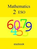 mathematics 2 ESO textbook in simple English
